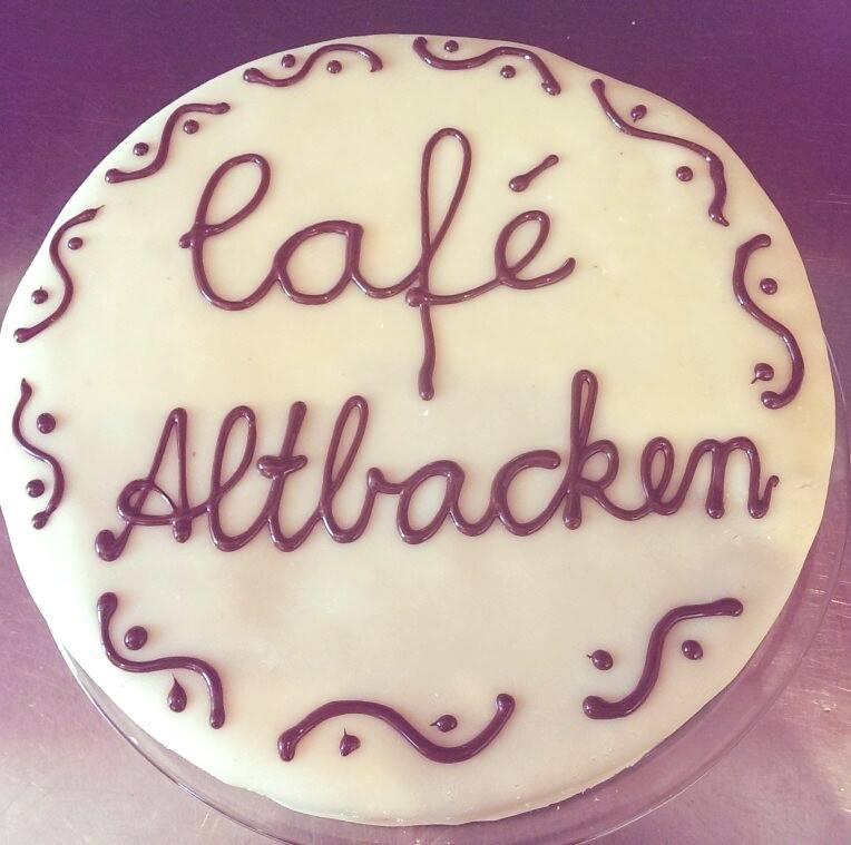 Cafe Altbacken