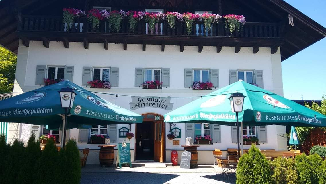 Gasthaus Antretter