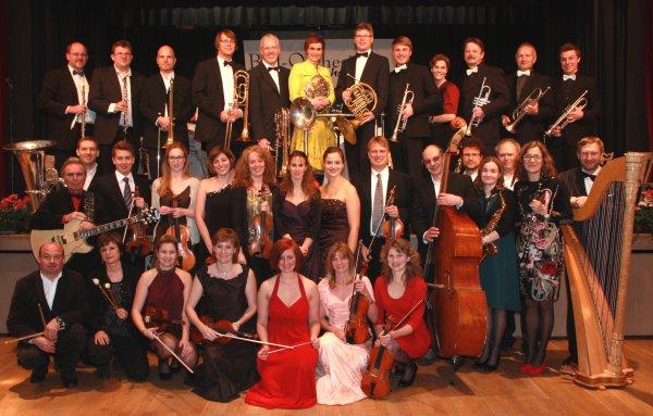 Ballorchester Stephanskirchen